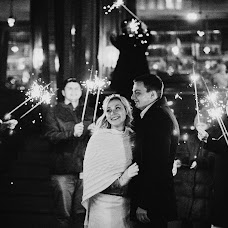 Wedding photographer Irina Repina (i-repina). Photo of 15.11.2017