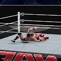 Free Wrestling WWE 2K16 Guide icon