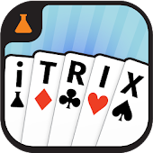 iTrix :The Trix Card Game تركس