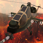 ATAK Helicopter Assault Combat