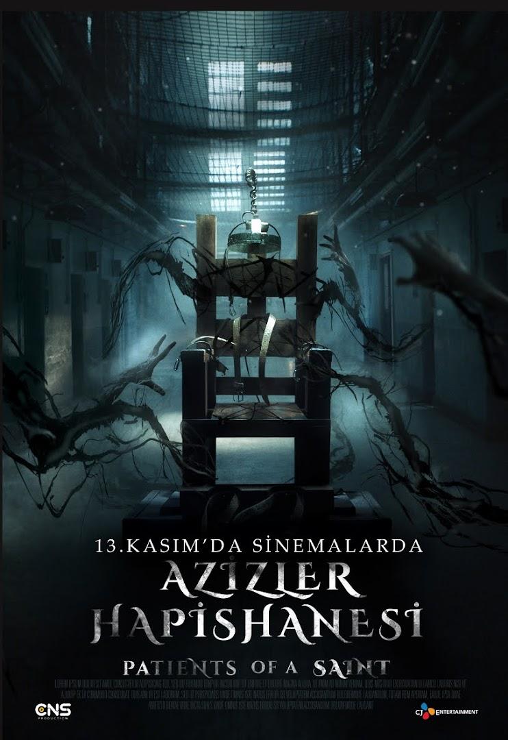 Azizler Hapishanesi - Patients of A Saint (2020)