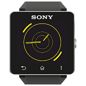 Future Watch face for SW2 Q15