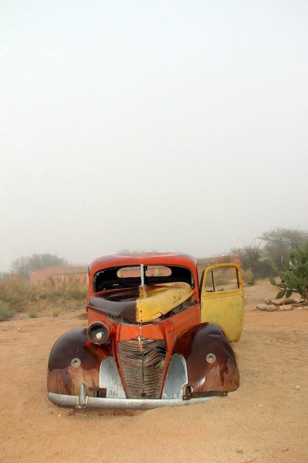 Still Good by Chene Emmerick - Transportation Automobiles (  )