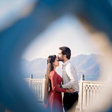 Wedding photographer Anshul Sukhwal (clickstoremember). Photo of 03.01.2019