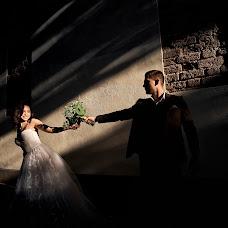 Wedding photographer Aleksey Krupica (krupitsaalex). Photo of 25.06.2018
