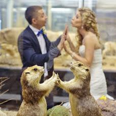 Wedding photographer Oleg Fedorov (olegfedorov). Photo of 11.03.2014