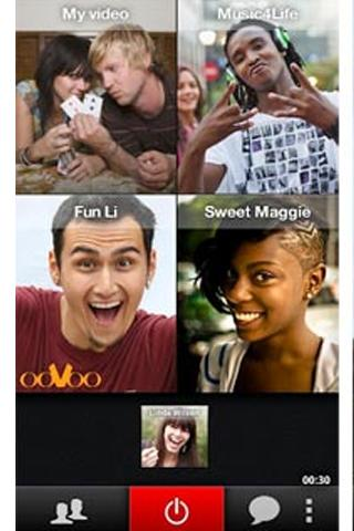 Free ooVoo Video Call Guide
