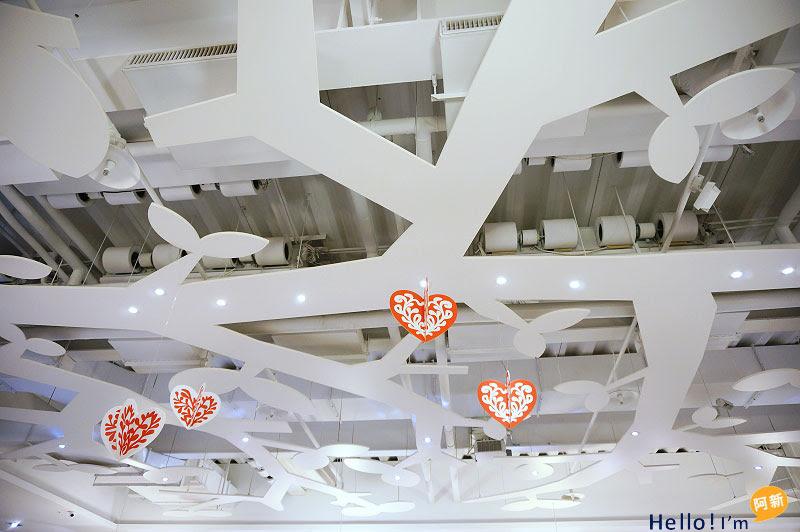 台中咖啡館推薦,梨子咖啡館崇德-4