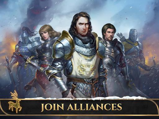 King of Avalon screenshot 10