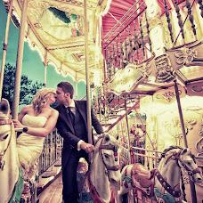 Hochzeitsfotograf Sabine Nachbauer (nachbauer). Foto vom 03.07.2014