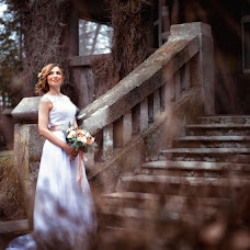 Wedding photographer Anna Cherkashina (CherryBerry). Photo of 02.04.2016