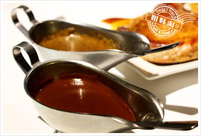 新國際西餐廳美國菲力牛排4