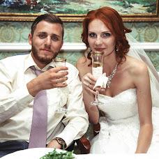 Wedding photographer Kostya Gudking (kostyagoodking). Photo of 05.03.2017