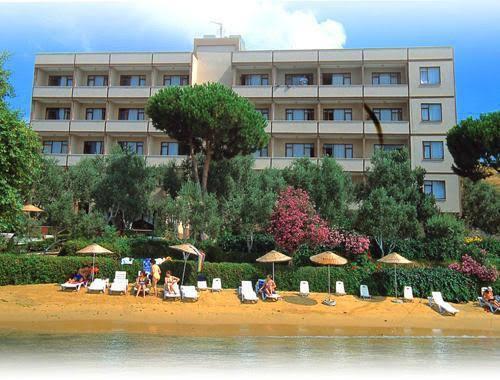 Kirtay Tatlisu Hotel