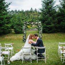Wedding photographer Oleg Oparanyuk (Oparanyuk). Photo of 28.10.2016