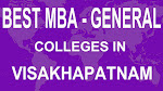 Best MBA Colleges in Visakhapatnam - Rankings, Cutoffs, Placements