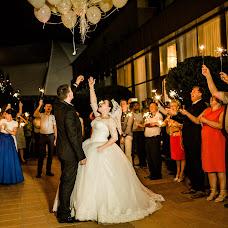 Wedding photographer Elizaveta Samsonnikova (samsonnikova). Photo of 05.10.2017