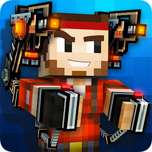Play in this multiplayer shooter with millions of players all around the world! APK Icon