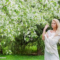Wedding photographer Aleksandr Simankov (Sim42). Photo of 25.04.2016