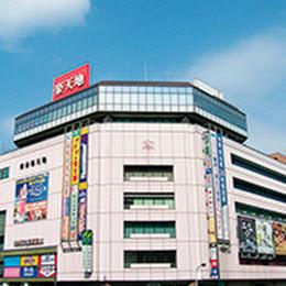 メガロスクロス錦糸町24店のメイン画像です