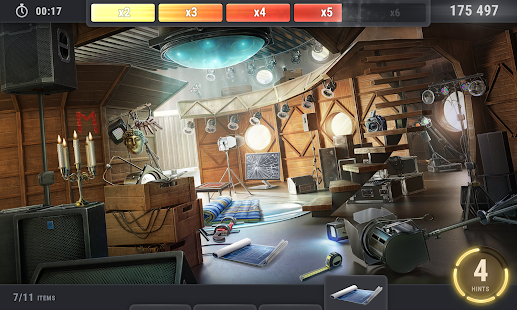 The X-Files: Deep State - Hidden Object Adventure Mod