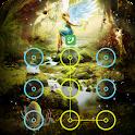 Applock Theme Fairy Tale icon