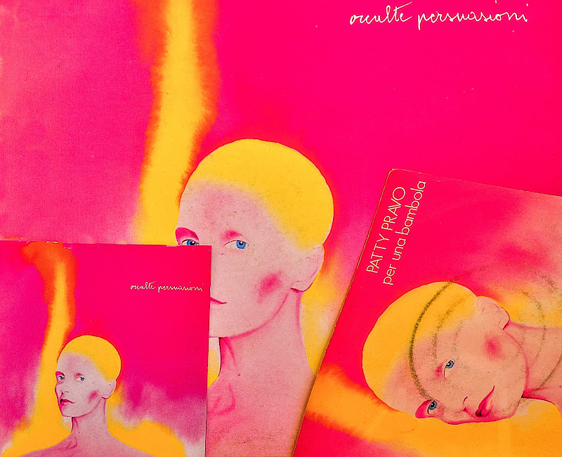 CD, LP e 45giri, musica Divina di kaos