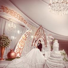 Wedding photographer Kamoliddin Zaidov (canoniy). Photo of 28.12.2016