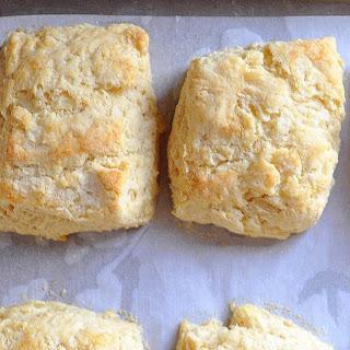 Buttermilk Biscuit Sandwiches Recipes
