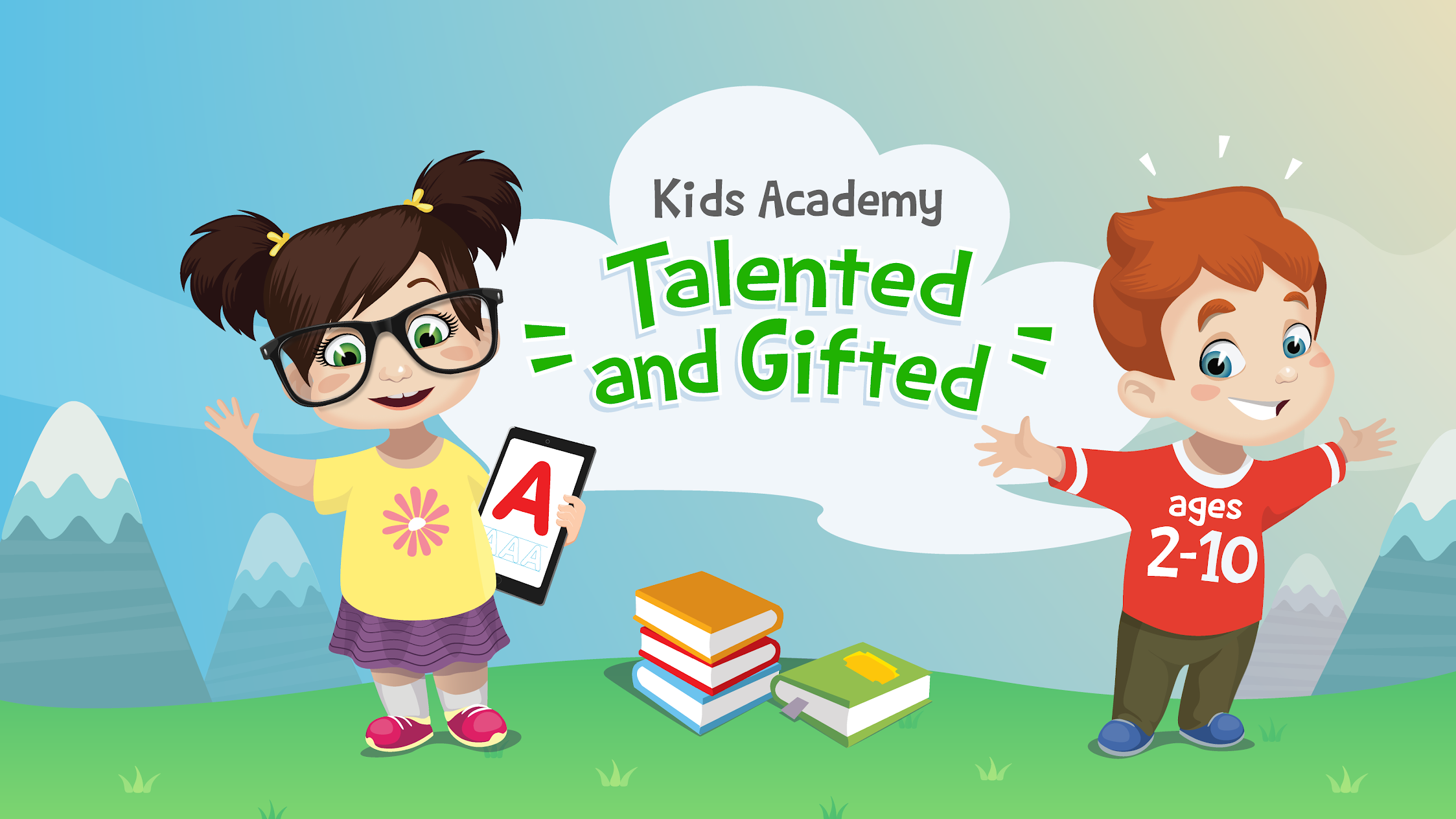 Preschool & Kindergarten Learning Kids Games - Apps on Google Play