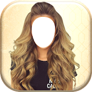 Virtual Hair Makeover App - Try On a Cool Hairdo APK baixar