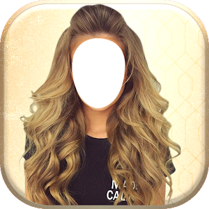 Virtual Hair Makeover App - Try On a Cool Hairdo