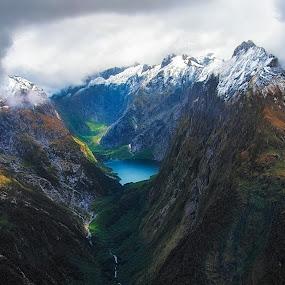 by Anna Trandeva - Landscapes Mountains & Hills