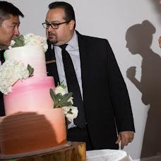 Fotógrafo de casamento Siliang Wang (siliangwang). Foto de 22.09.2017
