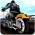 Ruthless Moto Attack Racing icon