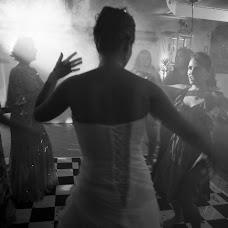 Fotografo di matrimoni Agata Gravante (gravante). Foto del 11.10.2015