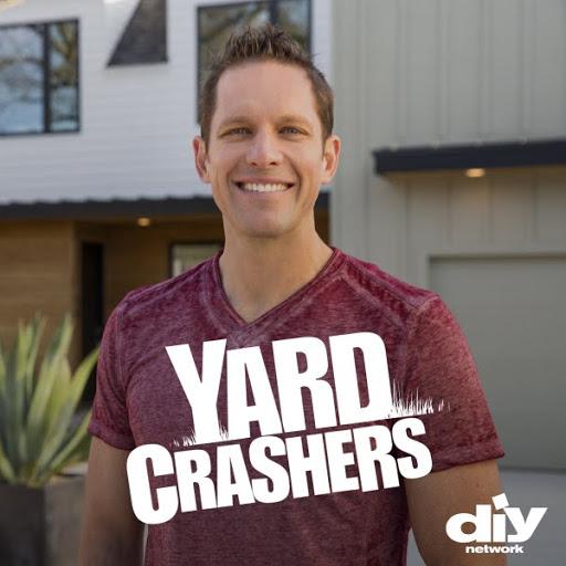 Backyard Crashers Sign Up: TV On Google Play