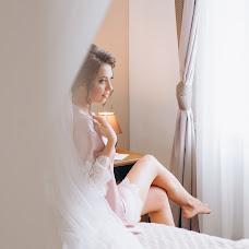Wedding photographer Igor Kharlamov (KharlamovIgor). Photo of 10.10.2018