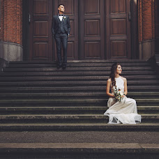 Wedding photographer Vadim Shevtsov (manifeesto). Photo of 19.10.2017