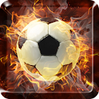 2018 World Cup Football Live Wallpaper Free icon
