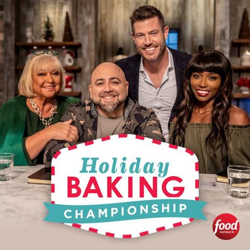 Holiday Baking Championship: Season 5 Episode 6 - TV on