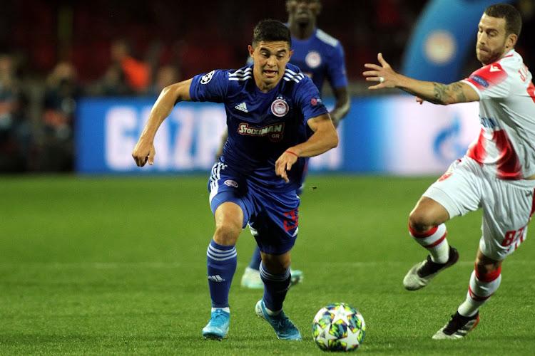 'Anderlecht heeft vervanger voor Percy Tau al op het oog en mikt op 21-jarige aanvaller'