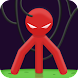 Stickman Project - Androidアプリ