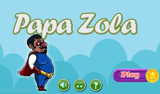 Bo2iboy Cikgu Papi Zola