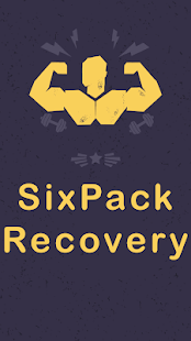 Six pack recovery APK for iPhone