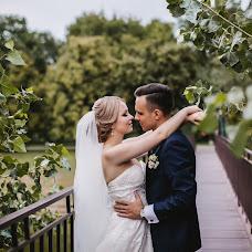 Wedding photographer Anna Nikolaeva (nicolaeva92). Photo of 05.03.2018