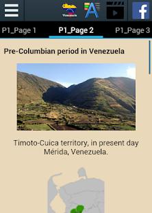 History Of Venezuela - náhled