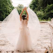 Wedding photographer Elena Pyzhikova (ellenphoto). Photo of 25.07.2018