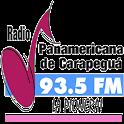 Panamericana 93.5 FM icon