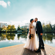 Wedding photographer Konstantin Podmokov (podmokov). Photo of 21.02.2018